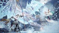 Monster Hunter World Iceborne images universal studios (7)