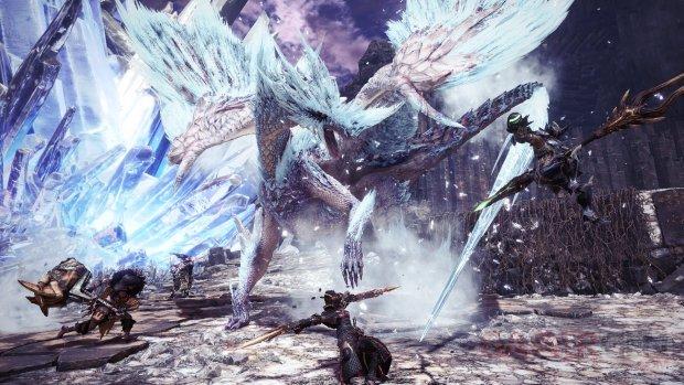 Monster Hunter World Iceborne screenshot 20 08 2019 (7)