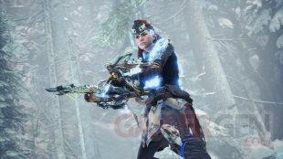 Monster Hunter World Iceborne vignette 14 09 2019