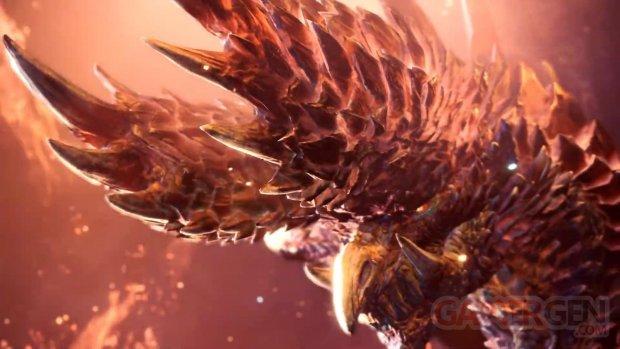 Monster Hunter World Iceborne vignette 21 03 2020