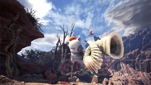Monster Hunter World images mise a jour 5.00 (2)