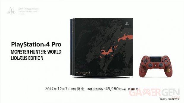 Monster Hunter World TGS 2017 (1).