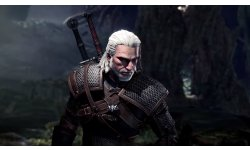 Monster Hunter World The Witcher 3 vignette 08 02 2019