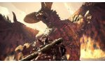 monster hunter world trois petites publicites japonaises faire grimper hype