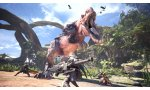 monster hunter world un poids riquiqui playstation 4