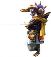 Monster Hunter X Guardian of Light
