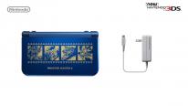 Monster Hunter X New Nintendo 3DS XL collector 3