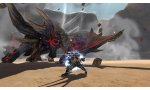 monster hunter xx nintendo switch ver comparaison opus 3ds spot tv et quelques images route