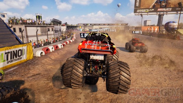 Monster Truck Championship PS5 Xbox Series XS (1)
