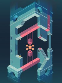 Monument Valley 2 II screenshot (5)