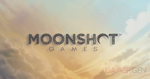 Moonshot Games Dreamhaven studio head logo