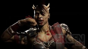 Mortal Kombat 11 Aftermath vignette 23 05 2020