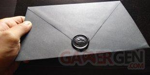 Mortal Kombat 11 carton invitation 2