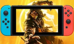 Mortal Kombat 11 Edition Switch test impressions verdict (2)