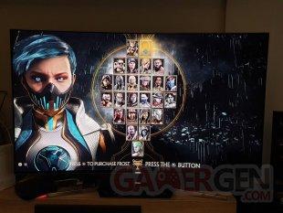 Mortal Kombat 11 Frost leak 03 16 04 2019