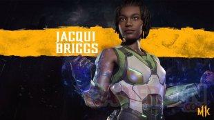 Mortal Kombat 11 Jacqui Briggs 21 03 2019