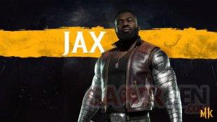 Mortal Kombat 11 Jax 06 04 2019