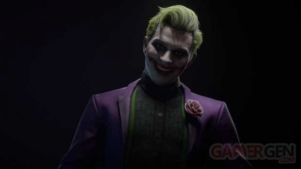 Mortal Kombat 11 Joker 21 08 2019