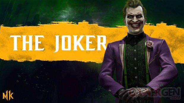 Mortal Kombat 11 Joker 23 01 2020