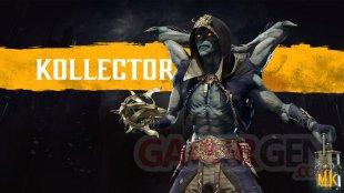 Mortal Kombat 11 Kollector 05 04 2019