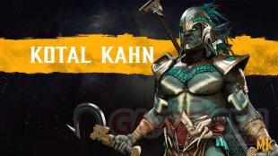 Mortal Kombat 11 Kotal Kahn 21 03 2019