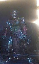 Mortal Kombat 11 leak 05 01 03 2019