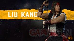 Mortal Kombat 11 Liu Kang 06 04 2019