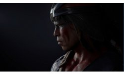 Mortal Kombat 11 Nightwolf teasing 2