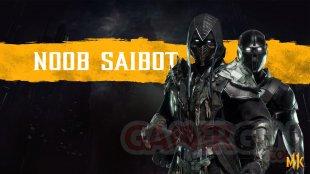 Mortal Kombat 11 Noob Saibot 20 04 2019