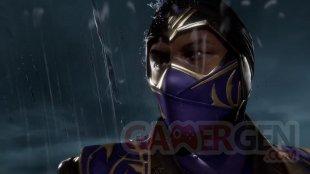 Mortal Kombat 11 Rain vignette 15 10 2020