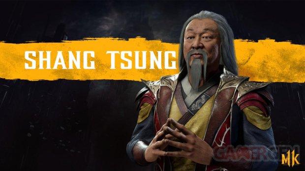 Mortal Kombat 11 Shang Tsung 20 04 2019