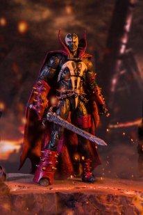 Mortal Kombat 11 Spawn figurine 01 21 02 2020