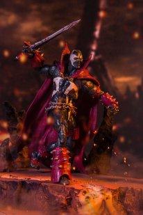 Mortal Kombat 11 Spawn figurine 02 21 02 2020