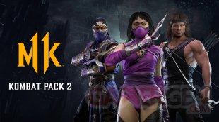 Mortal Kombat 11 Ultimate   Kombat Pack 2