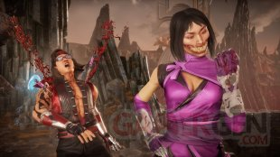 Mortal Kombat 11 Ultimate   Mileena (2)