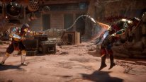 Mortal Kombat 11 XI screenshot 4