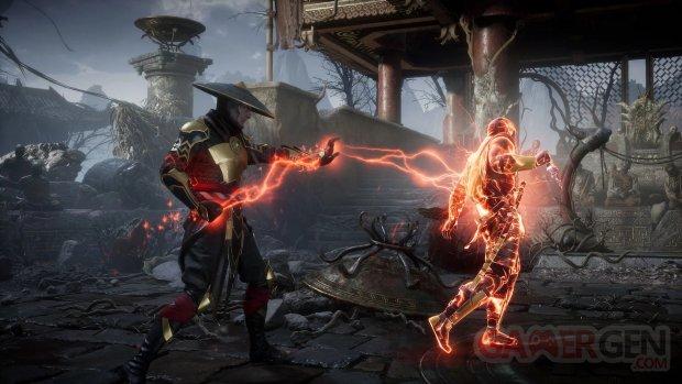 Mortal Kombat 11 XI screenshot 7