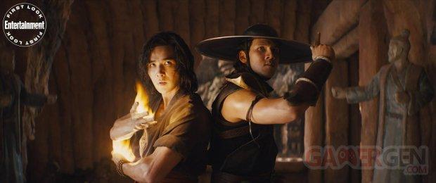 Mortal Kombat film 2021 Entertainment Weekly pic 1