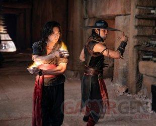 Mortal Kombat film 2021 pic 8