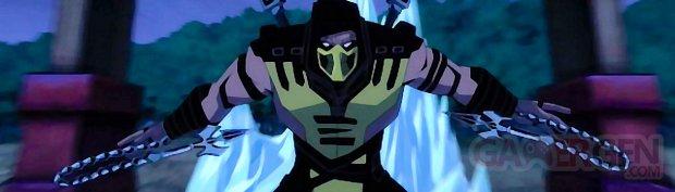 Mortal Kombat Legends  Scorpion's Revenge images test critique (2)