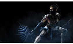 Mortal Kombat X 14 01 2015 art 1