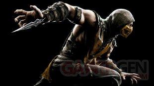 Mortal Kombat X 29 09 2021