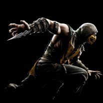 Mortal Kombat X artwork 2
