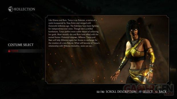 Mortal Kombat x Matchmaking