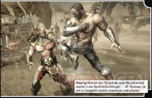 Mortal Kombat X Kano 05.08.2014  (2)