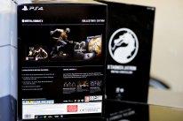 Mortal Kombat X Kollector Edition   0607   D4D 5621   unboxing