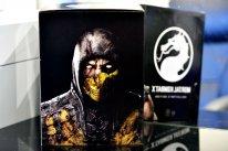 Mortal Kombat X Kollector Edition   0610   D4D 5627   unboxing