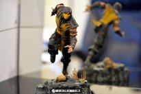 Mortal Kombat X Kollector Edition   0613   D4D 5634   unboxing