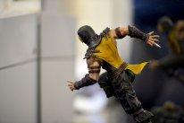 Mortal Kombat X Kollector Edition   0618   D4D 5645   unboxing