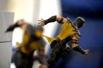 Mortal Kombat X Kollector Edition   0620   D4D 5649   unboxing
